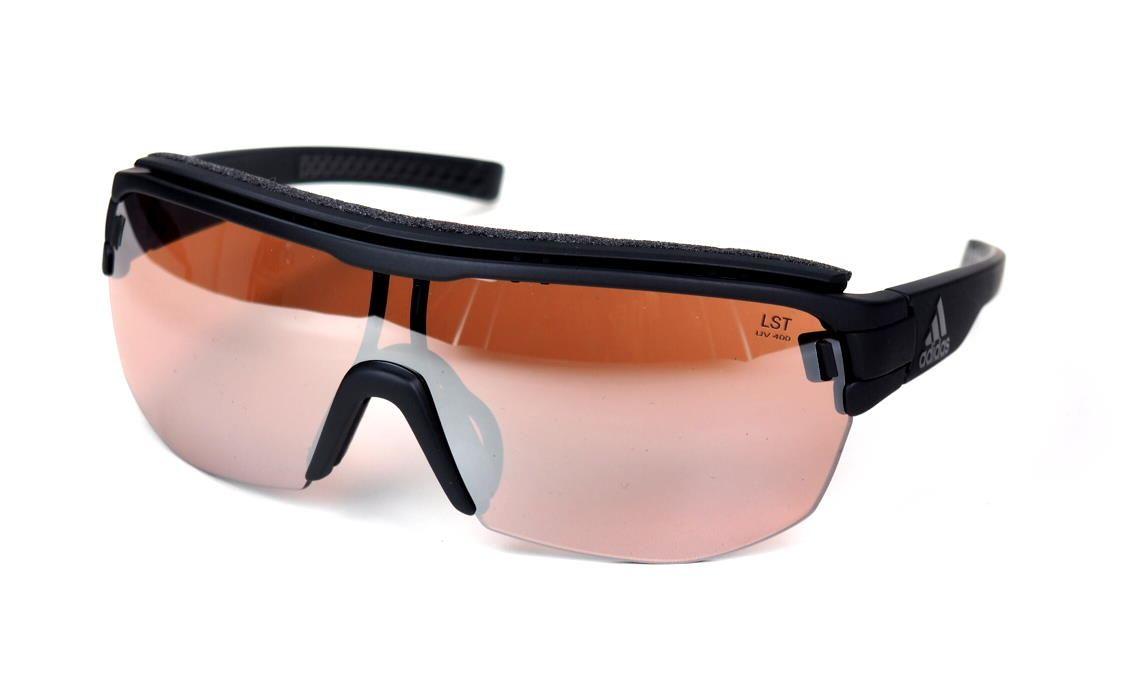 Adidas Sportbrille ad11 75 9000 Zonyk Aero midcut pro black matt/LST direkt vom Optiker