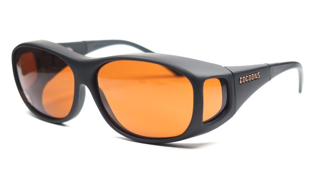 Überbrille 360° schutz gegen UV-Strahlung aus dem Brillenhaus Wilke