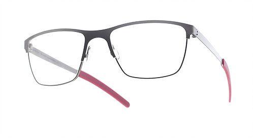 Meyer Eyewear Brixen Farbe 16 100% Titan  BRILLENGLÄSER INKLUSIV, mit Ihren persönlichen Glasstärken.