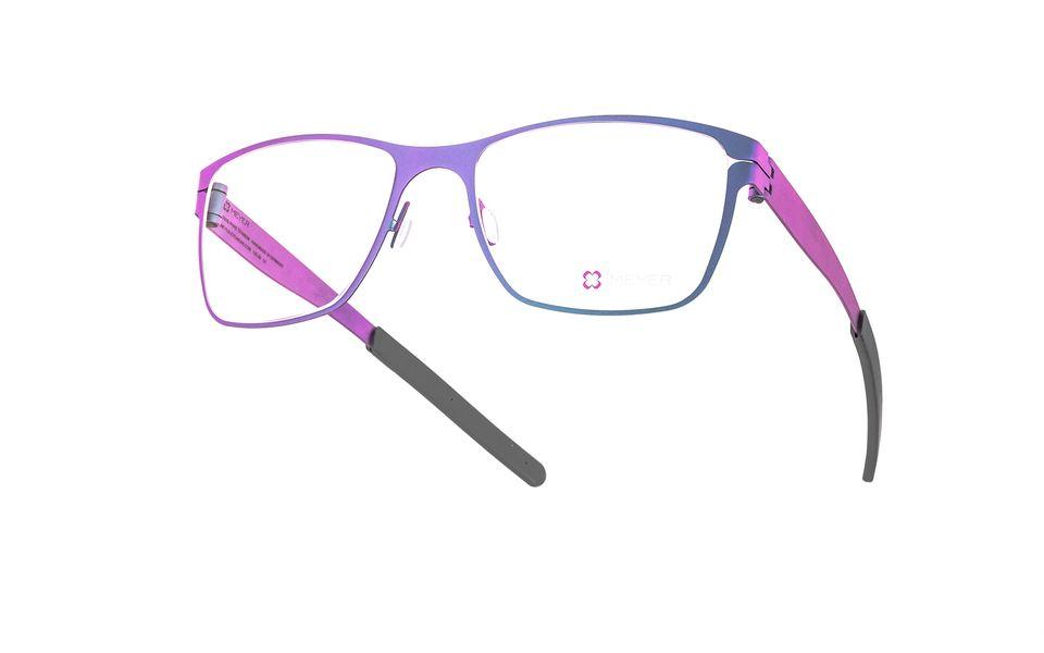 Meyer Eyewear Catania 42 100% Titan  BRILLENGLÄSER INKLUSIV mit Ihren persönlichen Glasstärken.