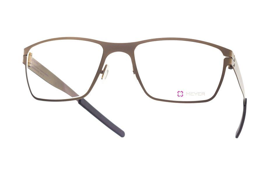 Meyer Eyewear Harrow 44 100% Titan  BRILLENGLÄSER INKLUSIV, mit Ihren persönlichen Glasstärken.