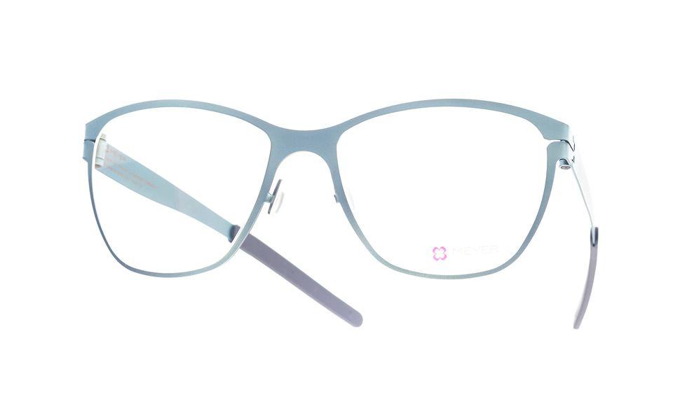 Meyer Eyewear Boras 42 100% Titan  BRILLENGLÄSER INKLUSIV mit Ihren persönlichen Glasstärken.