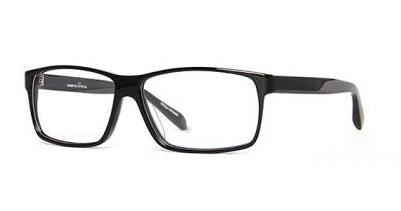 Hamburg Eyewear Klaas 185 dunkel havanna