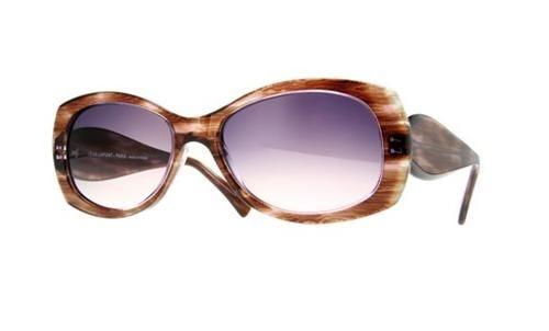 Lafont Paris Sonnenbrille Modell Jamaique 791 Sonnenbrille
