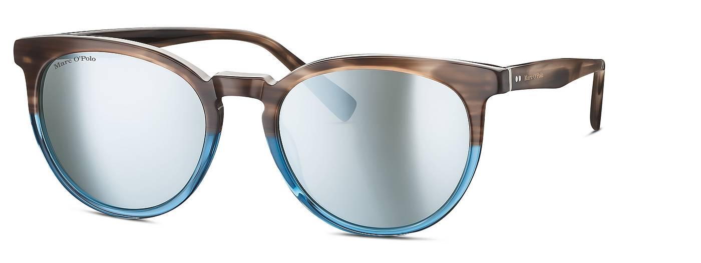 Marc O´Polo Sonnenbrille, Eyewear 506149 67