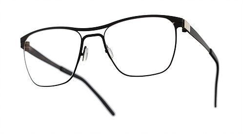 Meyer Eyewear Suzuka Farbe 02 100% Titan  BRILLENGLÄSER INKLUSIV, mit Ihren persönlichen Glasstärken.