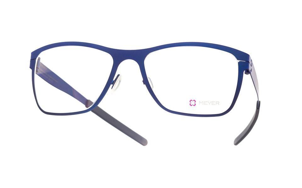 Meyer Eyewear Vigo 40 100% Titan  BRILLENGLÄSER INKLUSIV, mit Ihren persönlichen Glasstärken.