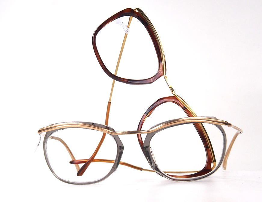 40er Jahre Brillen