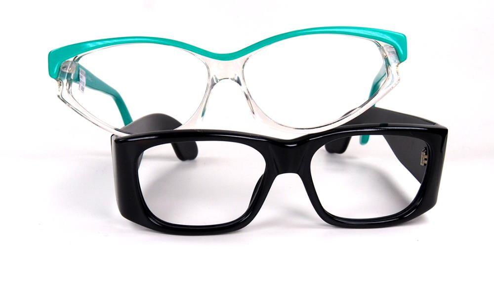 70er Jahre Brillen