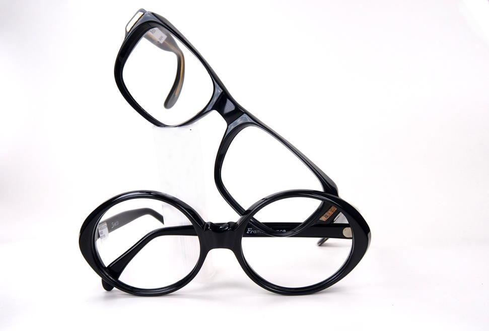 80er Jahre Brillen