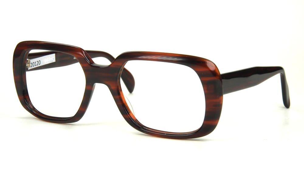 Echte Vintagebrille der 70er Jahre von Metzler Made in Germany, 120120