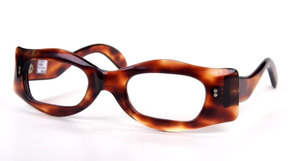 50er Jahre Vintagebrille  18805