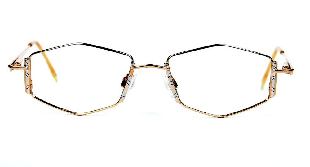 Cazal Brille True Vintage echt aus den 90er Jahren 408 818