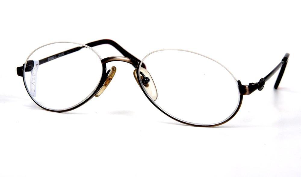 Bugatti Brille 06423 eyewear, Brillengestell, echt Vintage
