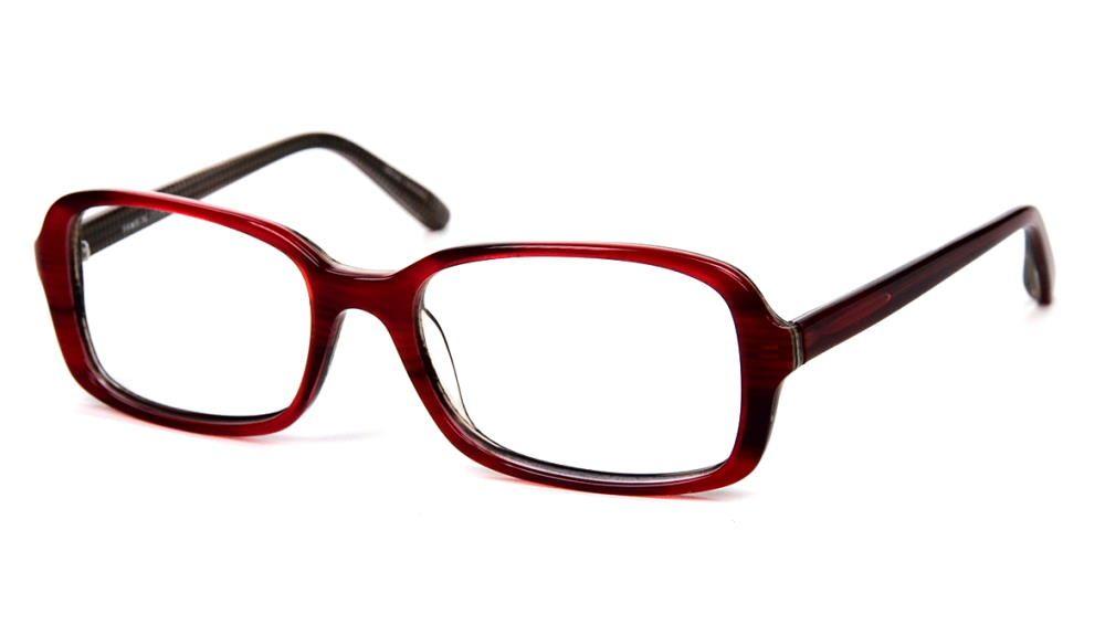 Hamburg Eyewear Else 22 Brillengestell auch mit Gläser möglich