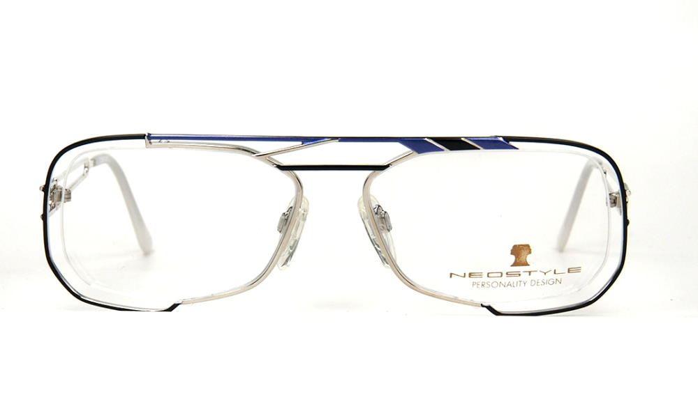 Neostyle Vintagebrille der 90er Jahre, fabrikneu,