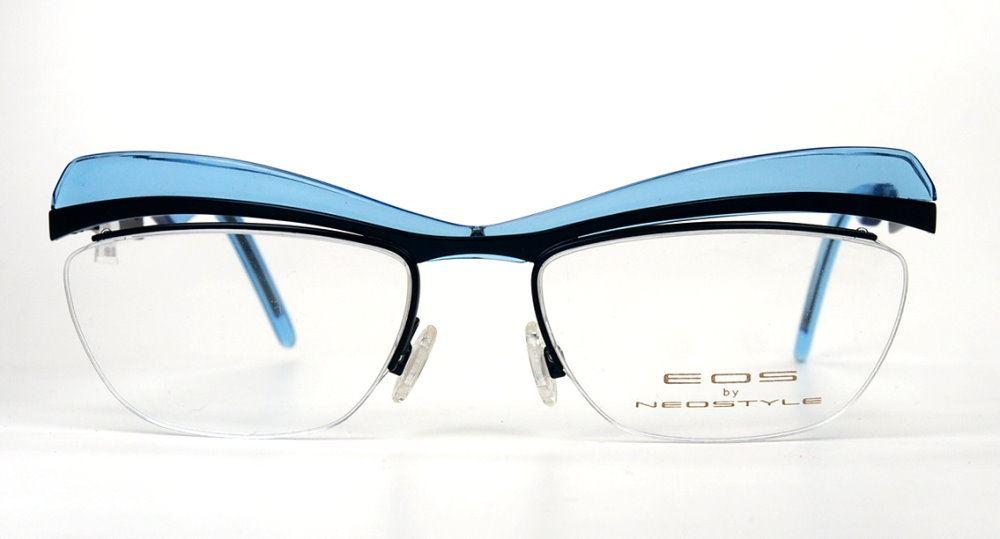 Neostyle Vintagebrille aus dem Brillenhaus Wilke in Hamburg