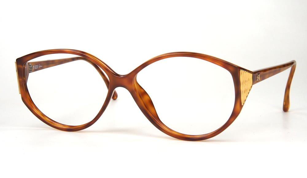Saphira Vintagebrille der 90er Jahre, fabrikneu,