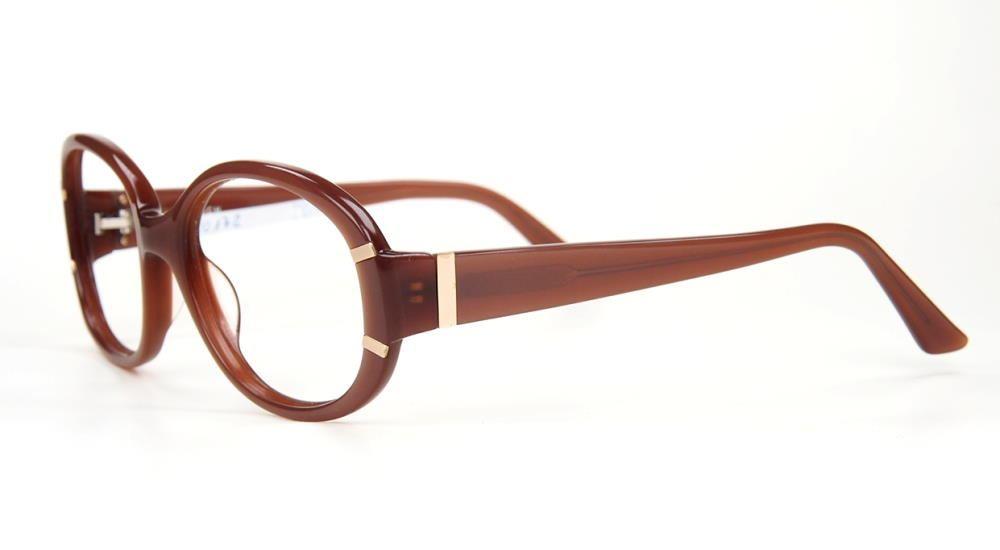 Vintagebrille Oceanblue von Eschenbachder 90er Jahre, fabrikneu,