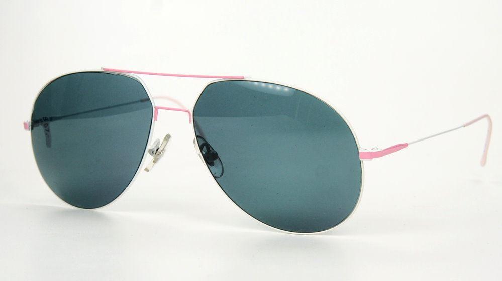Sonnenbrille TrueVintage leichtes Gestell aus den 70er Jahren mit Sonnengläsern
