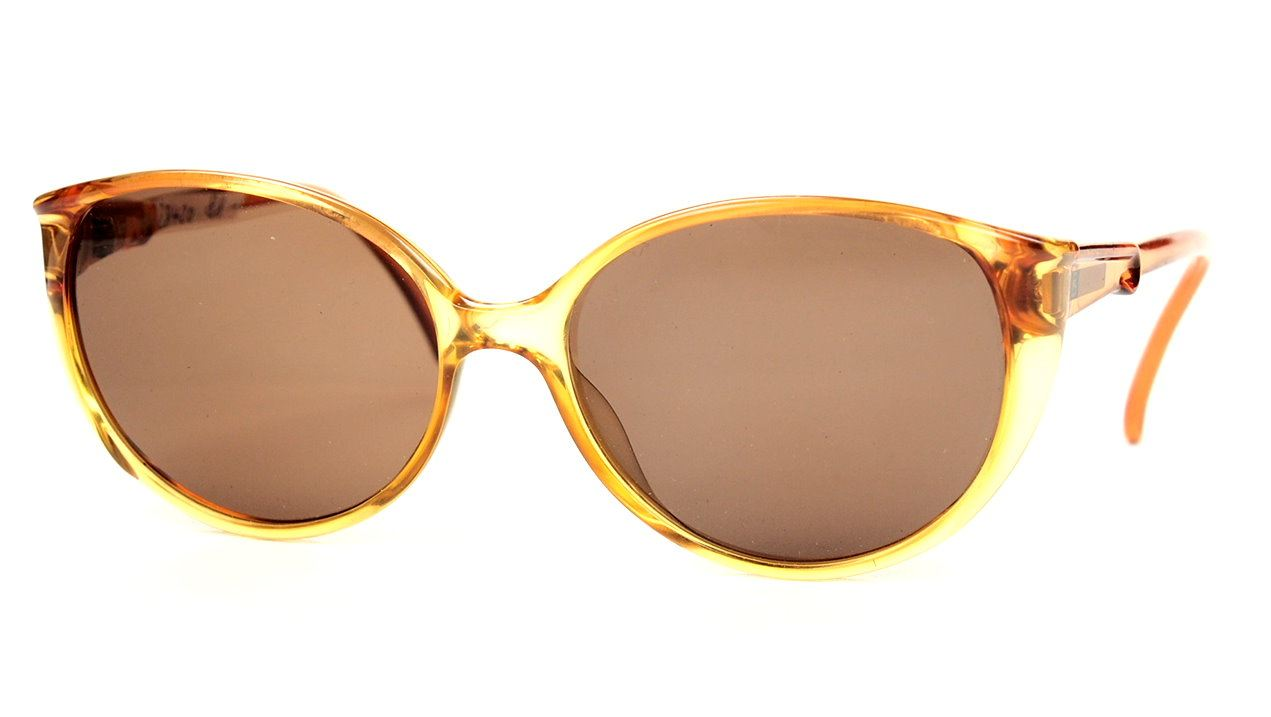 Sonnenbrille Vintage von Terri Brogan aus Optyl aus den 80er Jahren