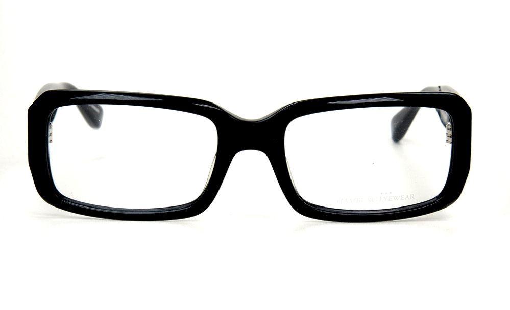 Hamburg Eyewear Domenica 8 schwarz,