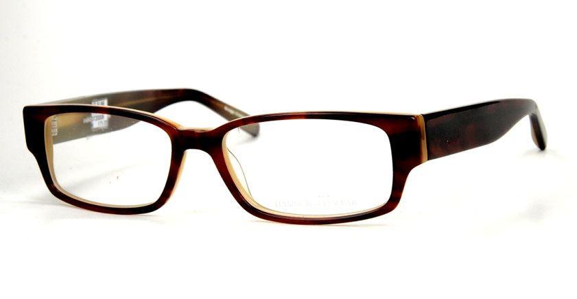 Hamburg Eyewear Elbe 14 Brillengestell auch mit Deinen persöhlichen Gläserstärken möglich