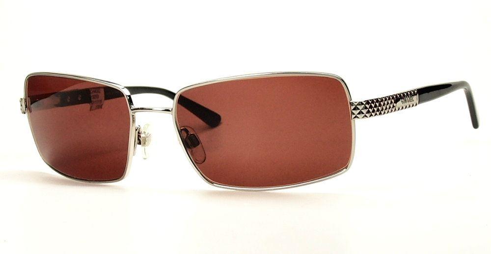 CHANEL Sonnenbrille Modell 4062 124/6