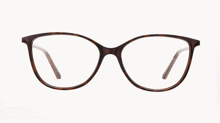 Sea2see eyewear Verona Farbe 02 havanna, recyceltes Meeresplastik