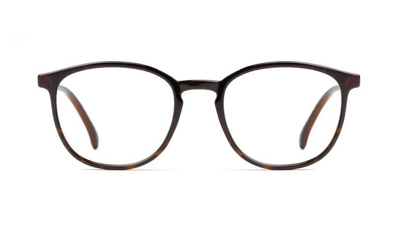 Sea2see eyewear Amalfi Farbe 03 havanna, recyceltes Meeresplastik
