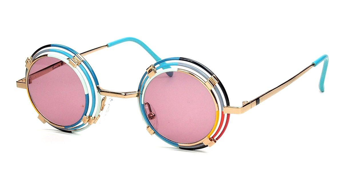 Casanova eyewear,Brille MTC-1 Made in Italy