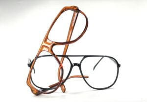 Herrenbrillen 70er Jahre